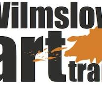 wilmslow-art-trail-logo