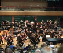 Wilmslow Symphony Orchestra